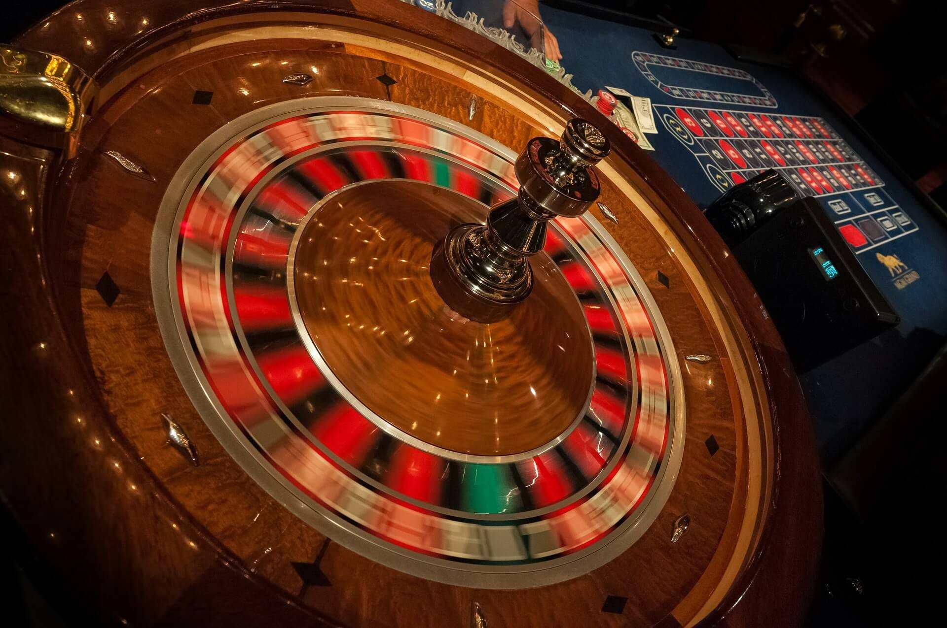 ¿cuáles son los mejores juegos de la ruleta en dólares?