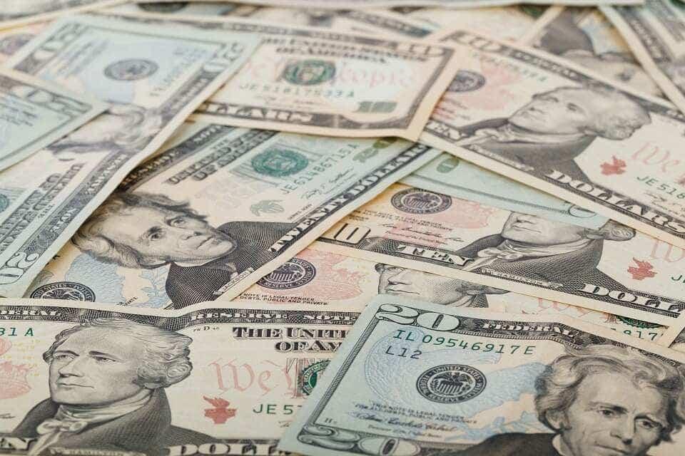Apuestas en dólares