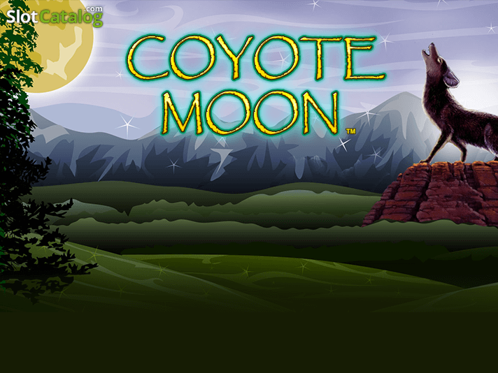 Trucos y secretos para ganar a la slot Coyote Moon