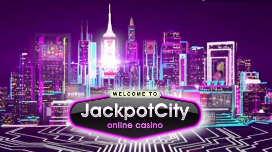 Jugar en el JackpotCity Casino