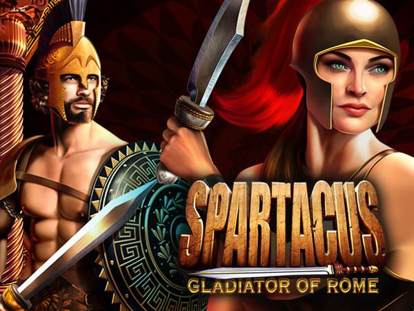 Trucos y secretos para ganar a la slot de Spartacus-Espartacus