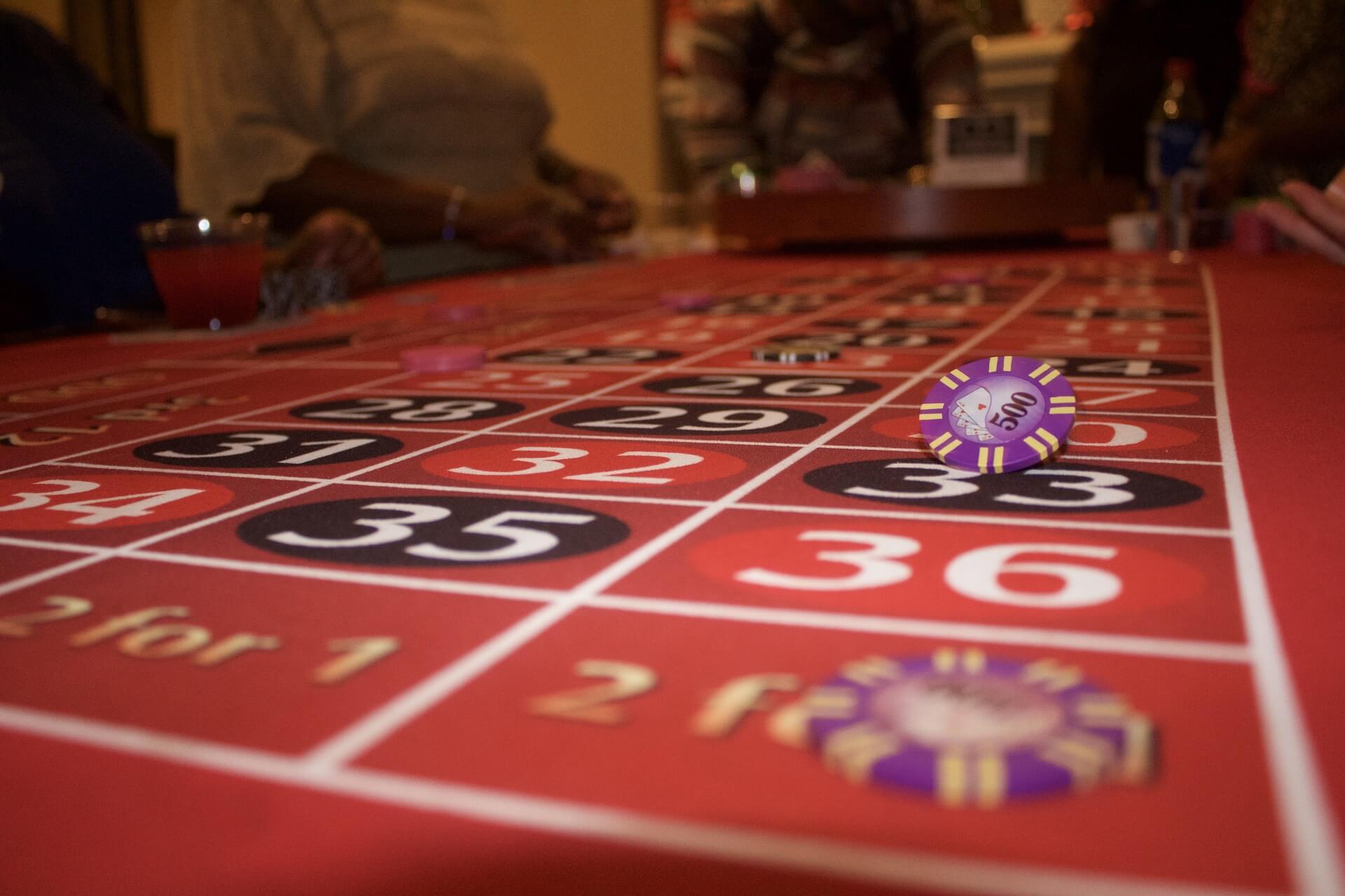 ¿Cómo jugar a la ruleta en PokerStars?