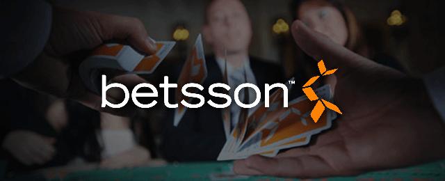 ¿El Casino de Betsson es seguro?