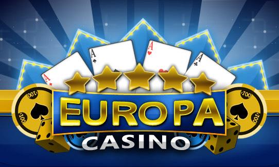 Apostar en Casino Europa