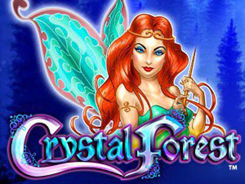 Trucos y secretos para ganar a la slot de Crystal Forest