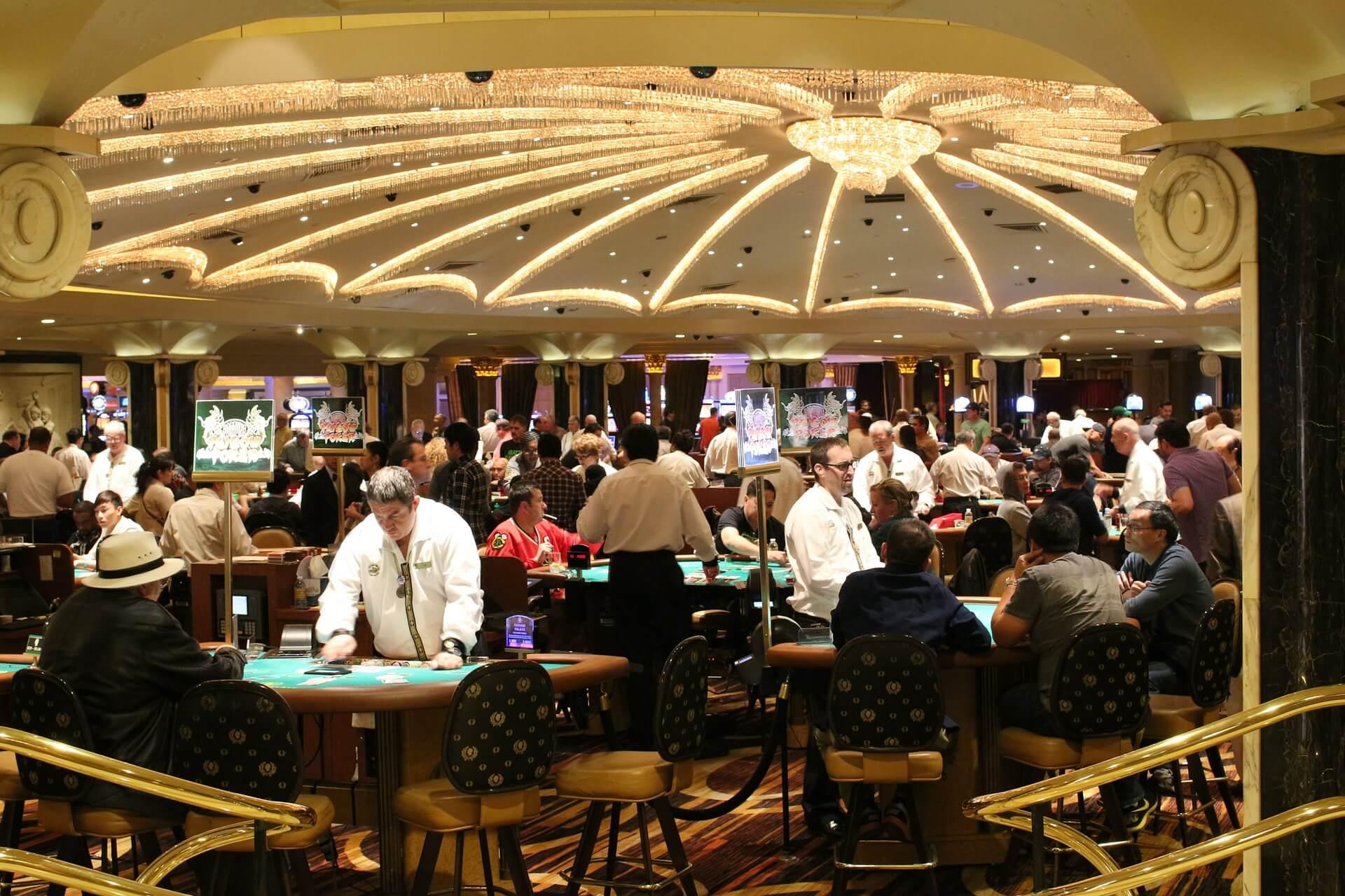 Jugar Casino por dinero real