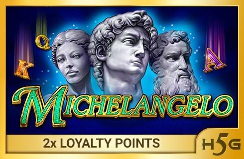 Trucos y secretos para ganar a la slot de Michelangelo