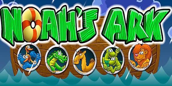 Trucos y Secretos para ganar a la Slot de Noahs Ark - El arca de Noé