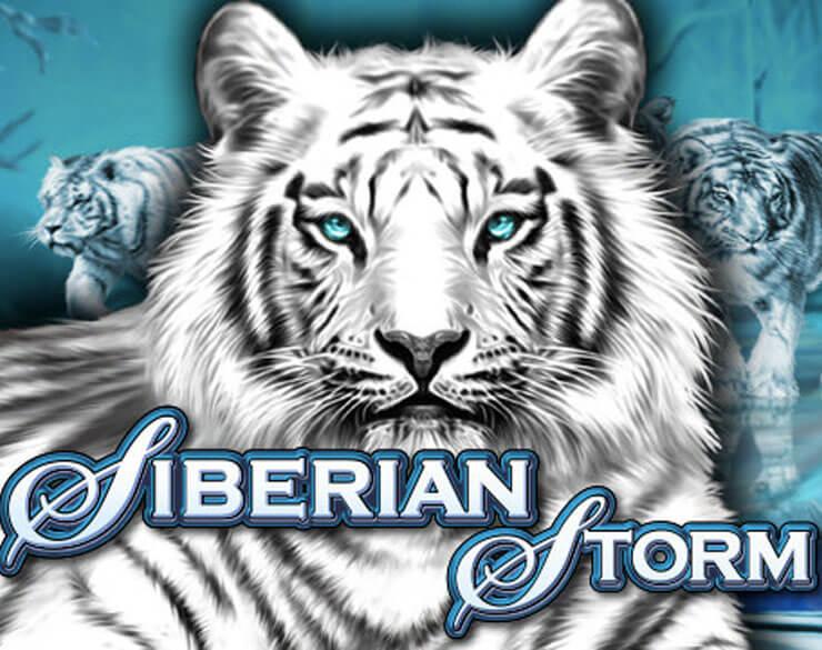 Trucos y secretos para ganar a la slot de Siberian Storm