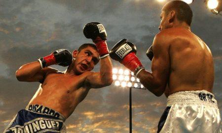 ¿Son buenas las apuestas de boxeo en Bwin?