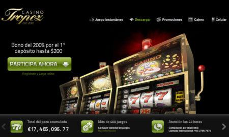 ¿Cómo instalar Casino Tropez?