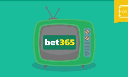 ¿Cómo ver partidos en Bet365?