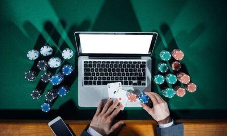 ¿Cómo funcionan las apuestas en línea?