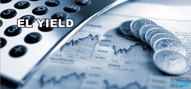 Que Es El Yield Apuestas