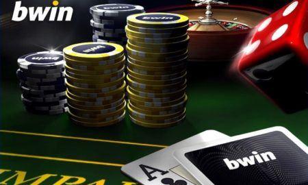 ¿Cómo jugar al casino en Bwin?