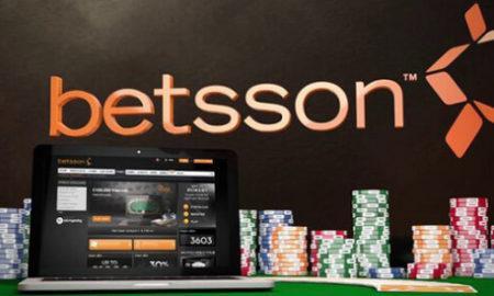 ¿Cómo jugar al casino en Betsson?