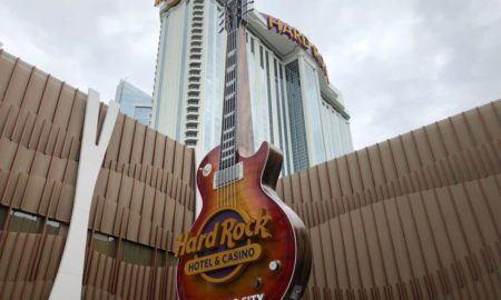 ¿Qué tal es el casino online de Hard Rock en Nueva Jersey?