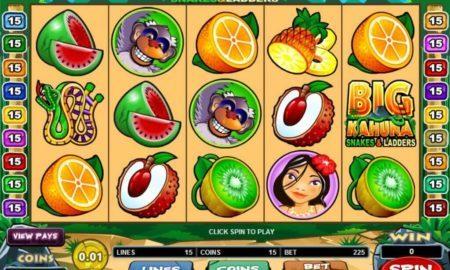 ¿Cómo jugar máquinas tragamonedas de frutas?