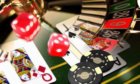 ¿Cómo jugar casino online?