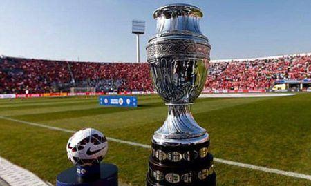 ¿Dónde apostar a la Copa América?