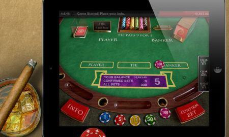 ¿Cómo cargar crédito en un casino online?