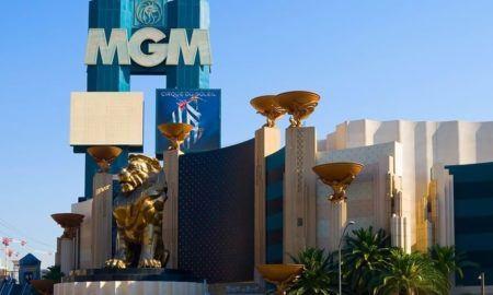 ¿Es bueno el casino online de MGM en Nueva Jersey?