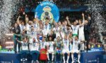 ¿Dónde apostar al Real Madrid?