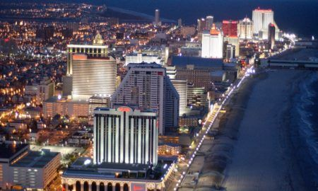 ¿Qué casinos legales hay en Nueva Jersey?