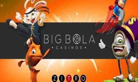 ¿Cómo jugar Zitro online gratis en Big Bola Casino?