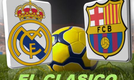 ¿Cómo van las apuestas Real Madrid vs Barcelona?