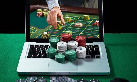 ¿Cómo apostar en el casino online?
