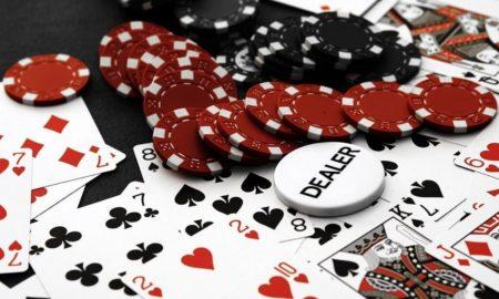 ¿Cómo buscar mesas en Pokerstars?