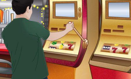 ¿Cómo ganar en tragamonedas del casino?