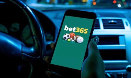 ¿Cómo recargar dinero en Bet365?