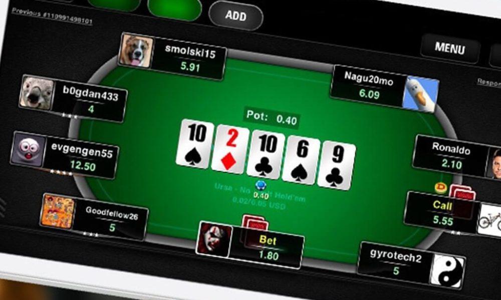 ¿Cómo transferir dinero ficticio en Pokerstars a otro jugador?