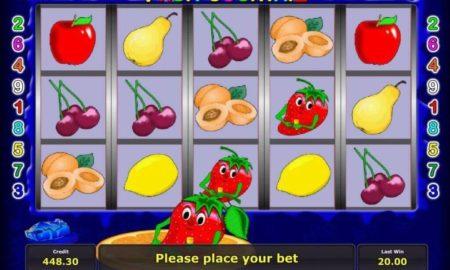 ¿Trucos para ganar en maquinas tragamonedas de frutas?