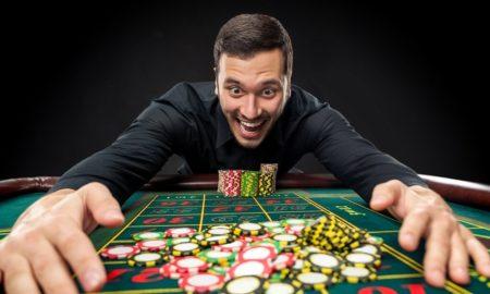 ¿Cómo apostar en la ruleta?