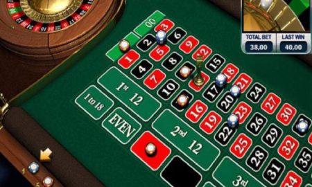 ¿Cómo apostar en la ruleta electrónica para ganar?
