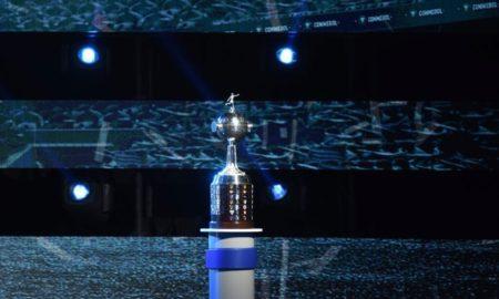¿Cómo apostar en la Copa Libertadores?