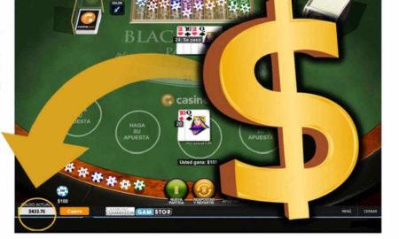 ¿Cómo ganar al blackjack?