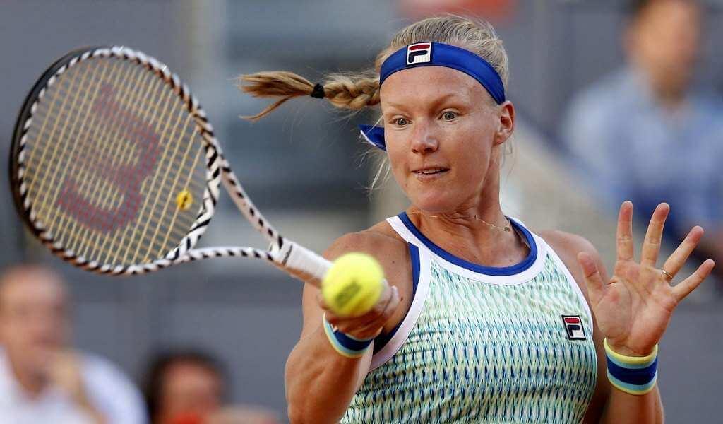 ¿Hay apuestas de tenis en Betcris?