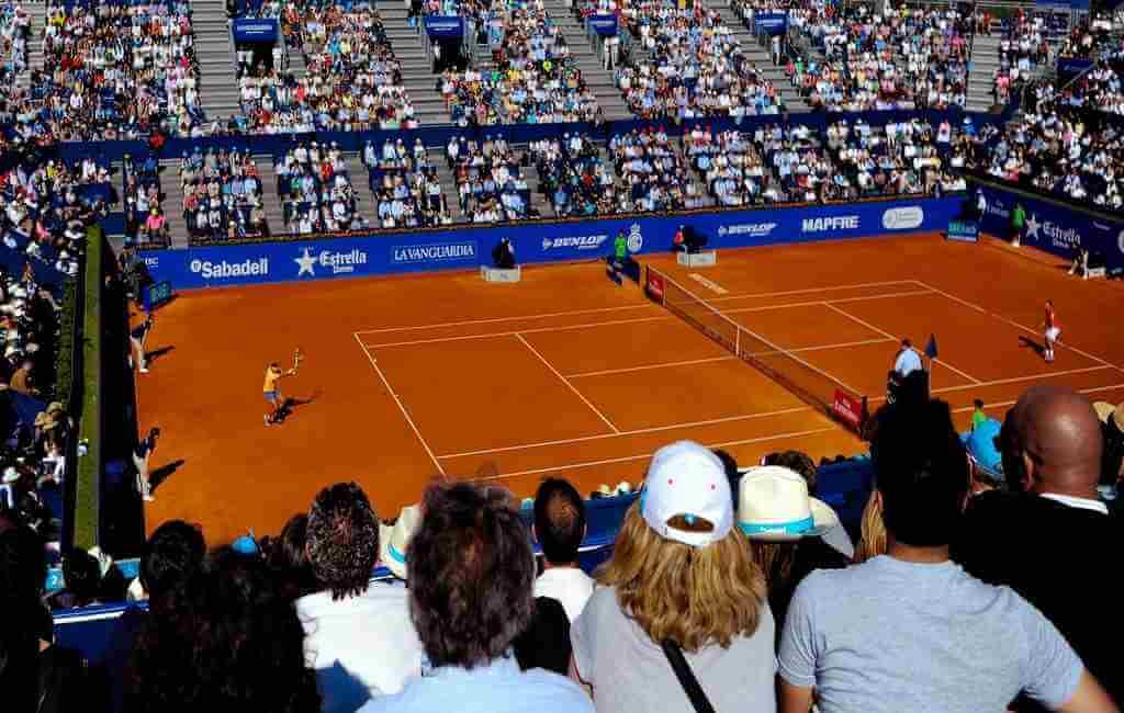 ¿Cómo apostar seguro en tenis?