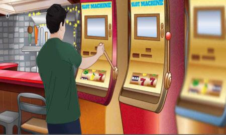 ¿Cómo ganarle a las tragamonedas de casinos?