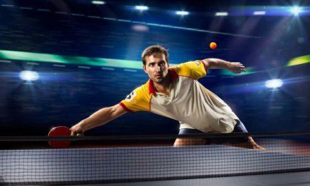 ¿Cómo hacer apuestas de tenis de mesa?