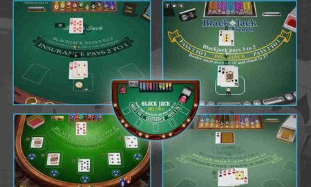 ¿Cómo se juega el blackjack en los casinos?