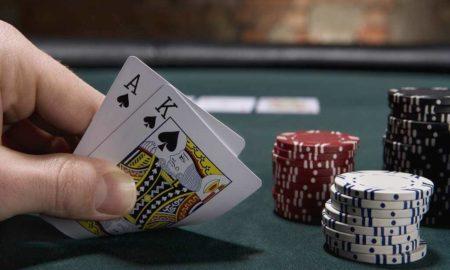 ¿Páginas para jugar blackjack online?