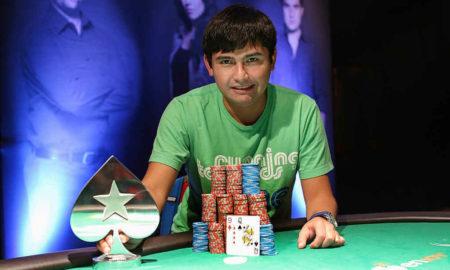 ¿Cómo subir de nivel en Pokerstars?