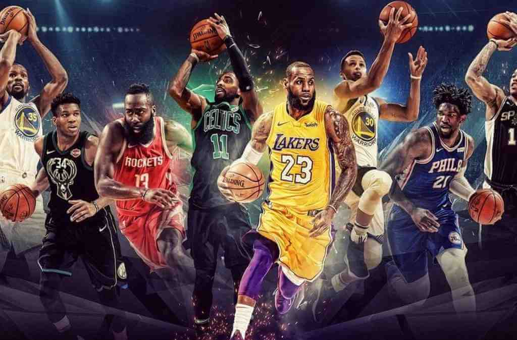 ¿Mejores consejos para hacer apuestas en la NBA?