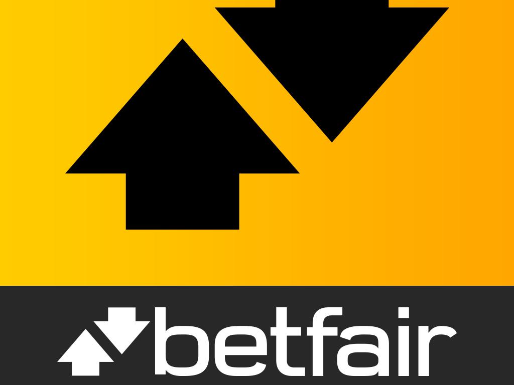 Cómo apostar en Betfair Perú