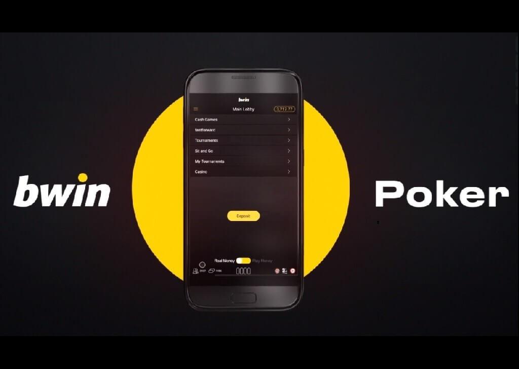 ¿Cómo descargar la app de Bwin póker para Android?